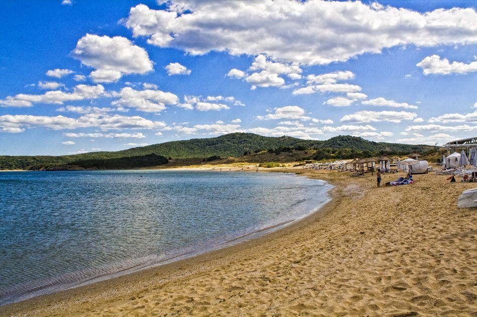 5те най-красиви плажа в близост до Китен