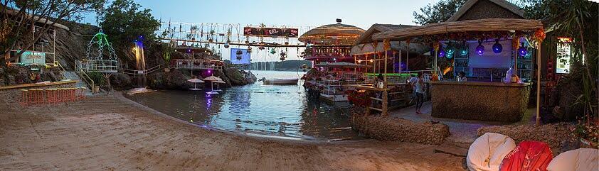 Неповторимо преживяване в бар/ клуб Зангадор, на брега на морето